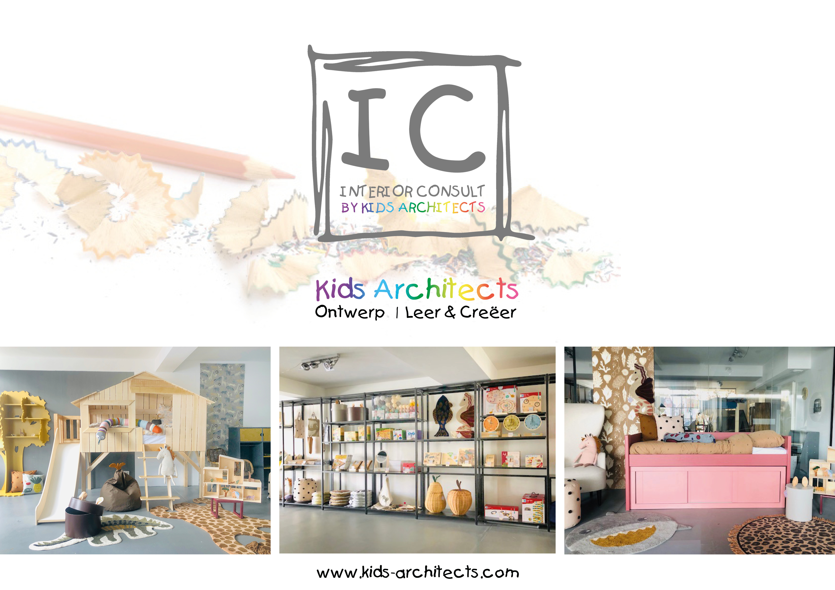 Kids Architects